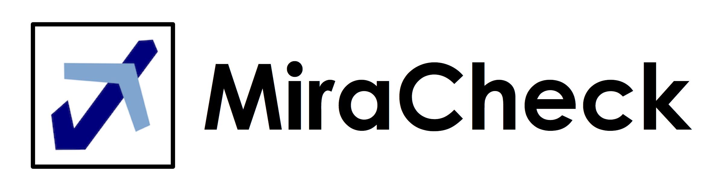 MiraCheck